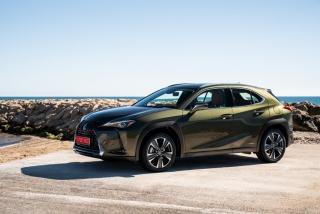 Fotos Lexus UX 2019 Foto 80