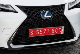 Fotos Lexus UX 2019 Foto 82