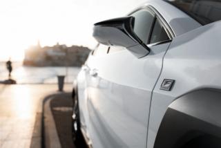 Fotos Lexus UX 2019 Foto 84