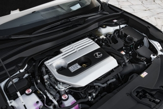 Fotos Lexus UX 2019 Foto 85