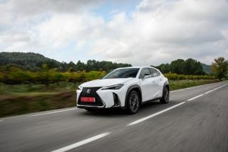 Fotos Lexus UX 2019 Foto 96