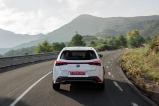Fotos Lexus UX 2019 Foto 113