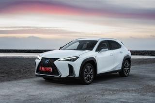 Fotos Lexus UX 2019 Foto 125