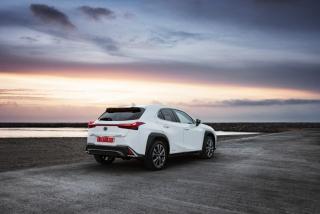 Fotos Lexus UX 2019 Foto 126