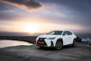 Fotos Lexus UX 2019 Foto 127