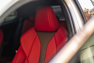 Fotos Lexus UX 2019 Foto 142