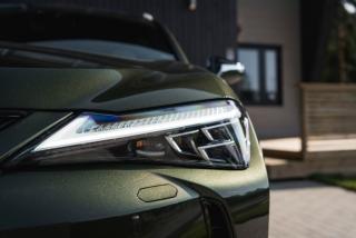 Fotos Lexus UX 2019 Foto 147