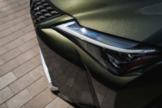 Fotos Lexus UX 2019 Foto 150