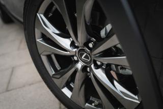 Fotos Lexus UX 2019 Foto 154