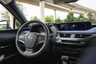 Fotos Lexus UX 2019 Foto 156