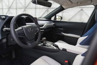 Fotos Lexus UX 2019 Foto 157