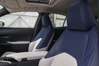 Fotos Lexus UX 2019 Foto 159