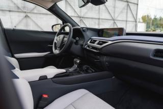 Fotos Lexus UX 2019 Foto 161