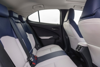 Fotos Lexus UX 2019 Foto 170