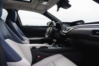 Fotos Lexus UX 2019 Foto 171