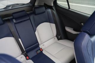 Fotos Lexus UX 2019 Foto 174