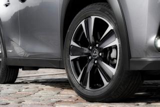 Fotos Lexus UX 2019 Foto 175