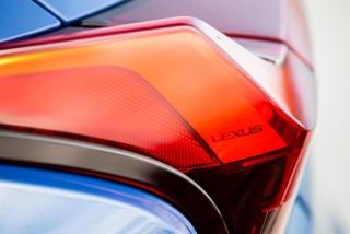 Fotos Lexus UX 2019 Foto 182