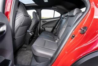 Fotos Lexus UX 2019 Foto 186