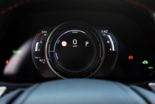 Fotos Lexus UX 2019 Foto 191