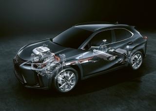 Fotos Lexus UX 2019 Foto 198
