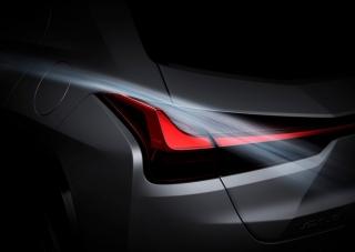 Fotos Lexus UX 2019 Foto 199