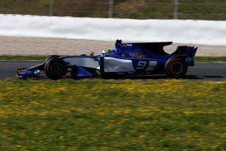 Fotos Marcus Ericsson F1 2017 Foto 3