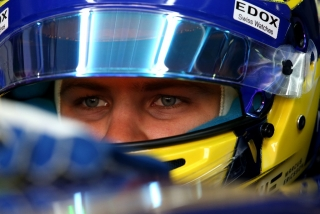 Fotos Marcus Ericsson F1 2017 Foto 1