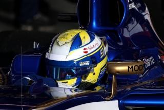 Fotos Marcus Ericsson F1 2017 Foto 5