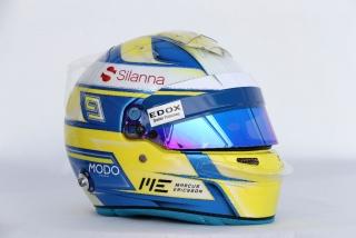 Fotos Marcus Ericsson F1 2017 Foto 6