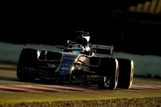 Fotos Marcus Ericsson F1 2017 Foto 10
