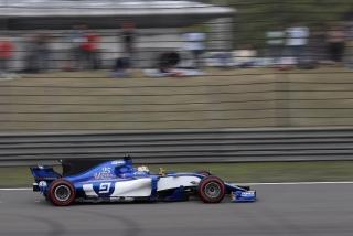 Fotos Marcus Ericsson F1 2017 Foto 20