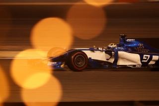 Fotos Marcus Ericsson F1 2017 Foto 22