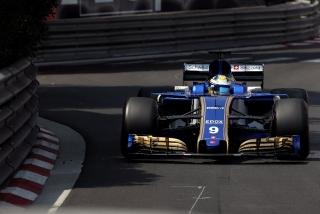 Fotos Marcus Ericsson F1 2017 Foto 40