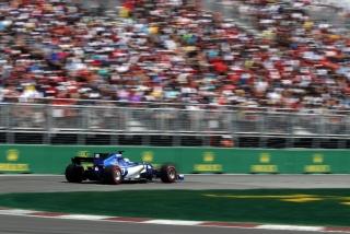 Fotos Marcus Ericsson F1 2017 Foto 42