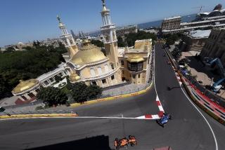Fotos Marcus Ericsson F1 2017 Foto 46