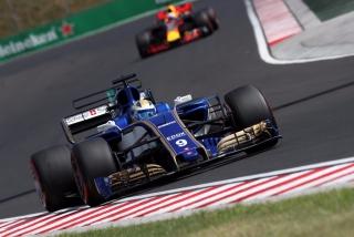 Fotos Marcus Ericsson F1 2017 Foto 54