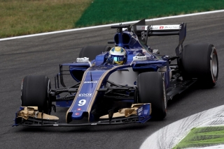 Fotos Marcus Ericsson F1 2017 Foto 61