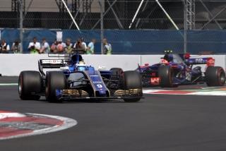 Fotos Marcus Ericsson F1 2017 Foto 79