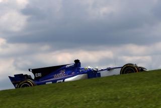 Fotos Marcus Ericsson F1 2017 Foto 80