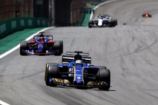 Fotos Marcus Ericsson F1 2017 Foto 82