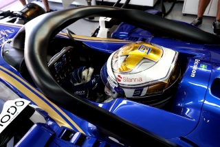 Fotos Marcus Ericsson F1 2017 Foto 84