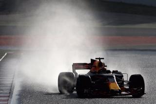 Foto 3 - Fotos Max Verstappen F1 2017