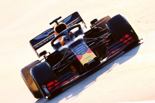 Fotos Max Verstappen F1 2019 Foto 3