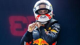 Fotos Max Verstappen F1 2019 Foto 1