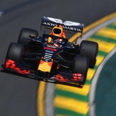 Fotos Max Verstappen F1 2019 Foto 8