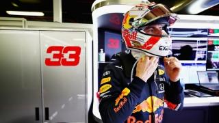 Fotos Max Verstappen F1 2019 Foto 9