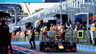 Fotos Max Verstappen F1 2019 Foto 10