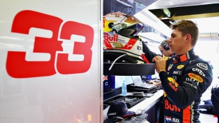 Fotos Max Verstappen F1 2019 Foto 11