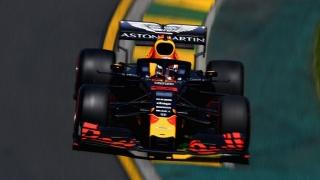 Fotos Max Verstappen F1 2019 Foto 12